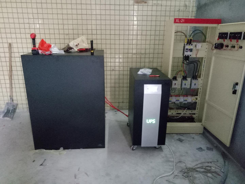 三进三UPS工频电源10-60KVA