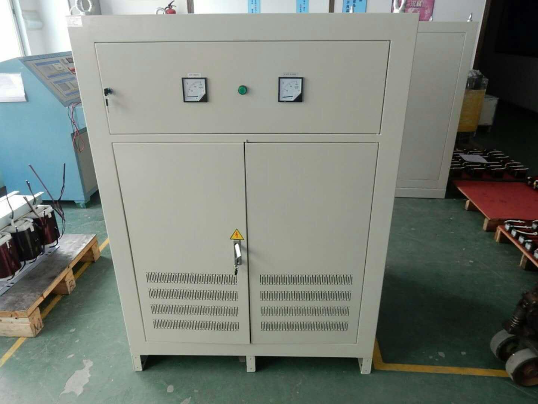 箔绕隔离变压器400KVA