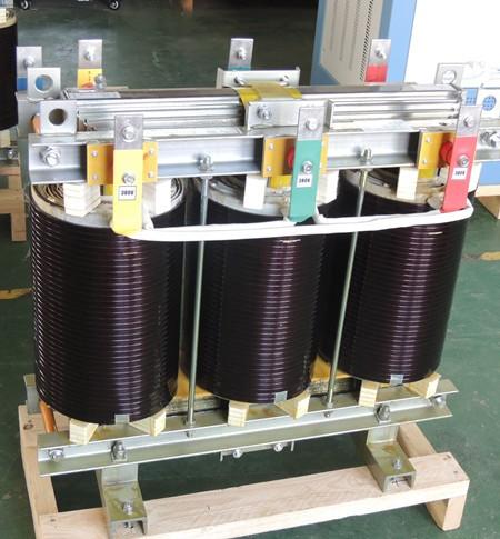 SG-80KVA隔离变压器